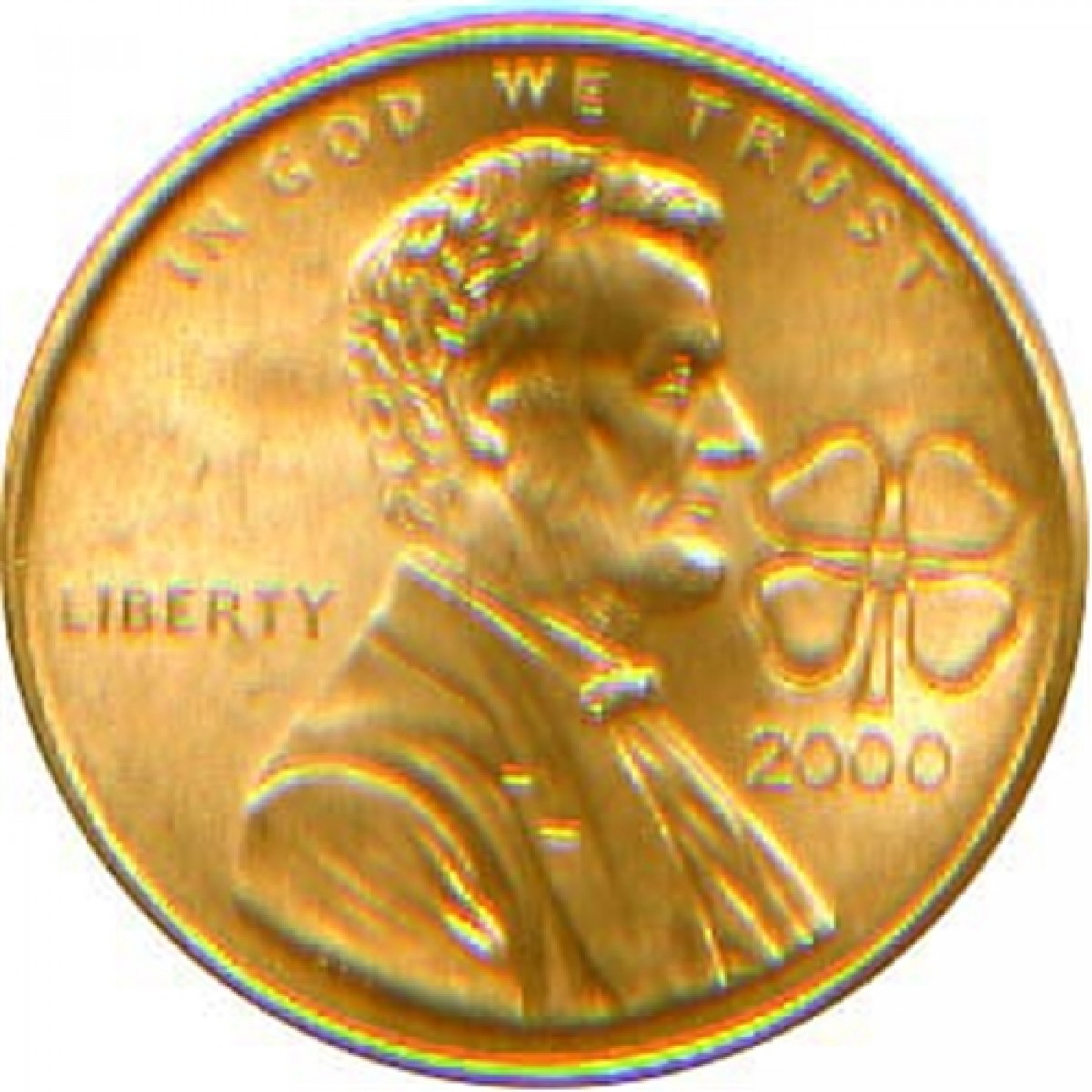 Image result for lucky penny