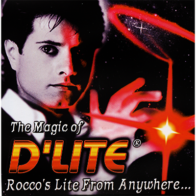 Rocco's Dlite Magic